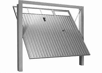 Conserto porta de aço zona sul sp
