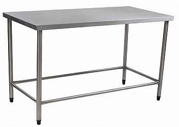 Comprar mesa de inox para cozinha industrial